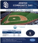 Padres Jewish Community Day