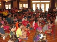 Children's Passover Experience 2014