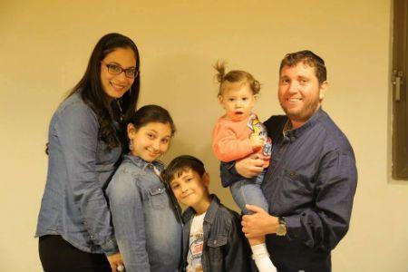 משפחת גלבר