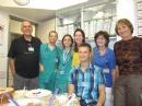 Annual Adar Celebration at Hadassah