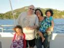 Lag B'Omer Community Sunset Sail