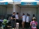 Israeli Festival at Rancho Park