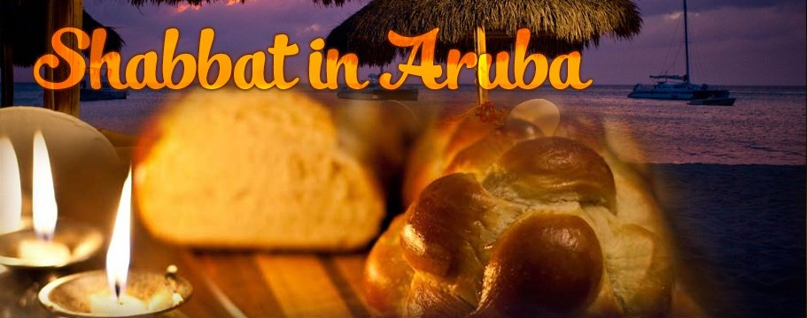 Shabbat in Aruba