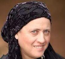 הרבנית רחל פרקש