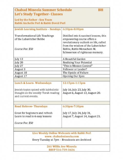 Chabad Mineola Summer Schedule.jpg