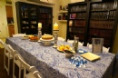 Women's Circle - Shavuot Torah & Tea