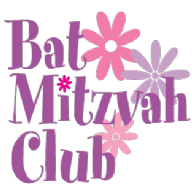 Bat Mitzvah Club