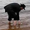 Les émissaires du Rabbi se préparent à recevoir les supporters juifs