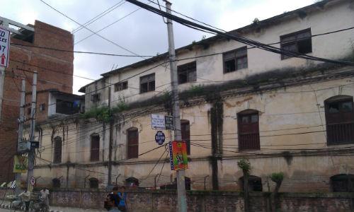 בית כלא בנפאל.