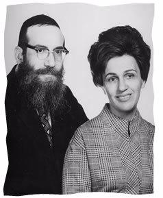 Mrs. Deren & her husband