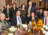 Inaugural Dinner 2014