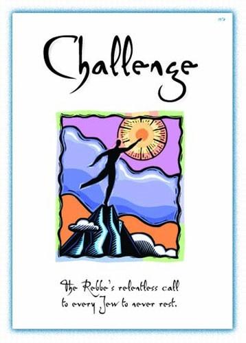 Challenge DVD