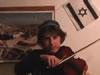 Klezmer Musician