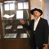 A Page in History: Age-Old Jewish Books Now on Display