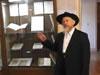 Chabad-Lubavitch Library Exhibit: Ginzei Seforim