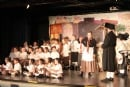 DTA's Production of 7 Golden Buttons