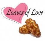 Loaves of Love - Chabad JWC - Hadassah