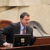 Knesset Session Lauds the Faith, Torah and Legacy of the Rebbe