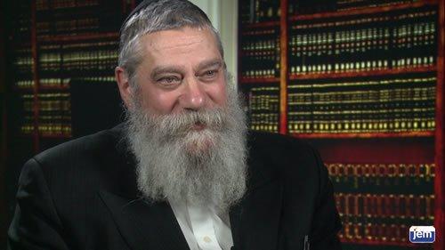 Rabbi Dr. Dovid Sholom Pape