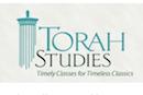 Torah Studies Course
