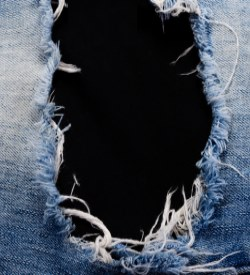 Why Do We Tear Our Clothes After a Death? - Death & Mourning