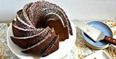 """""""Lekach"""" - Honey Cake"""