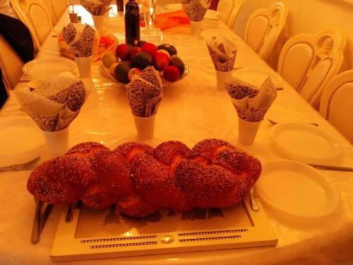 שולחן השבת