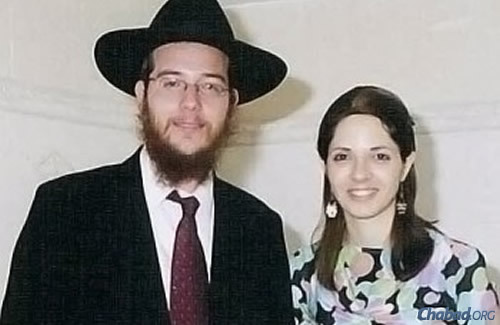 The Living Memorial will honor Moshe's parents, Chabad-Lubavitch emissaries Rabbi Gabi and Rivky Holtzberg, who were murdered by terrorists in November 2008.