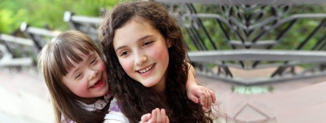 Любавичский Ребе: Генералы с синдромом Дауна