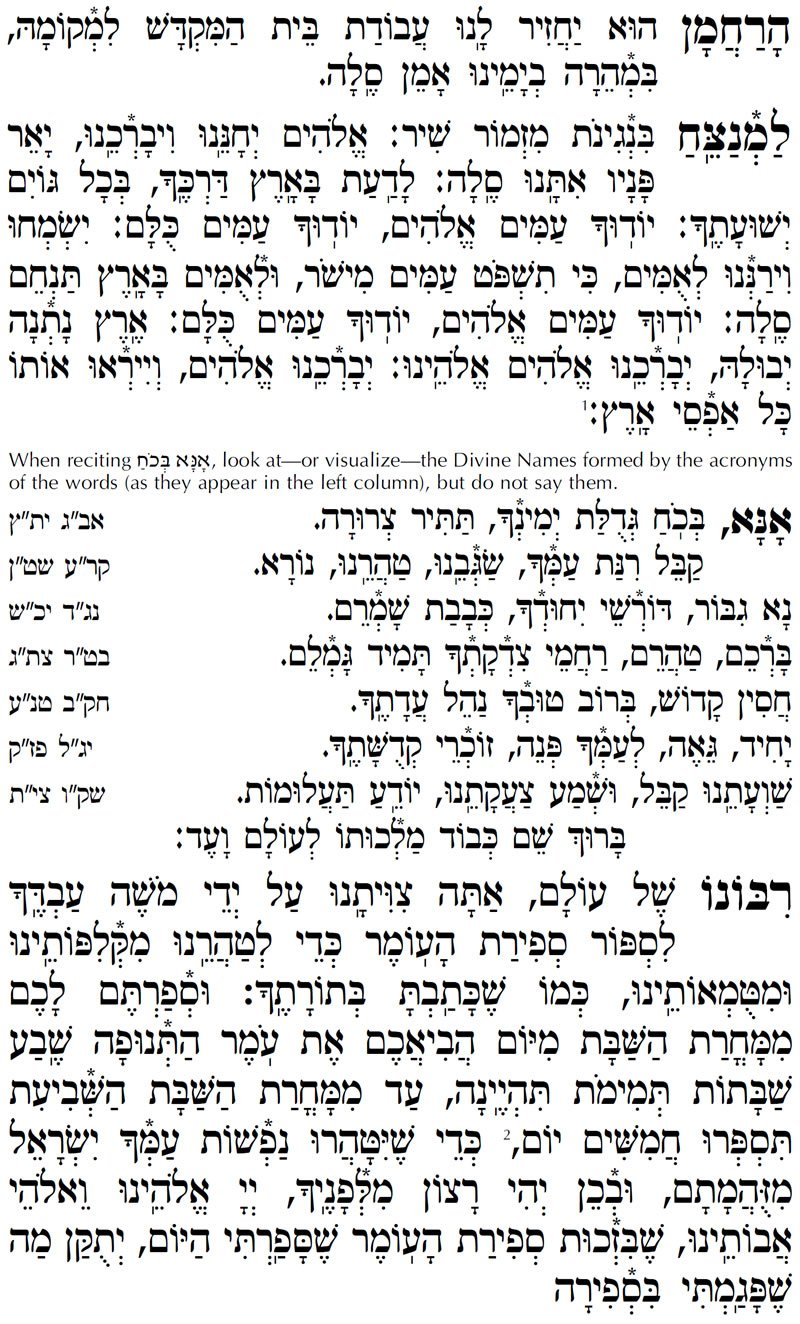 graphic relating to Shabbat Blessings Printable identified as Rely Todays Omer - Omer Applications