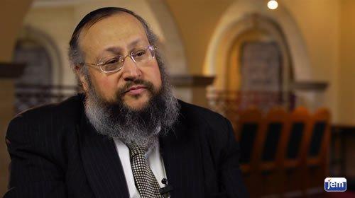 Rabbi Mordechai Einbinder