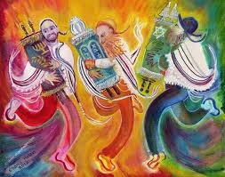 Come join us at our Simchat Torah celebration!