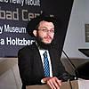 Mumbai Celebrates Reopening of Chabad Center