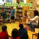 Jewish Story Time
