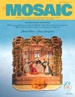 Mosaic Tishrei Holiday Guide 5775-2014