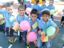 Belev Echad helping kids in Ashkelon with therapy
