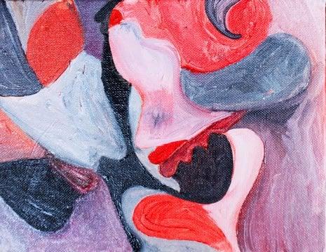 Art by Shayna Denburg