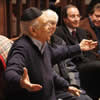 Uruguay Jewish Community 'Lunches and Learns' with a Former President