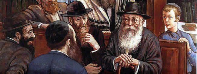 Chassidic Philosophy: Chassidism and the Month of Kislev