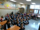 2nd Grade Chumash Intro