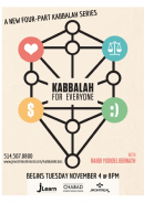 Kabbalah for Everyone