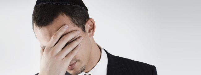 Jüdische Feiertage: Mein Körper und ich