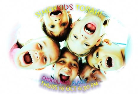 Kids Simchas Torah 5775.jpg