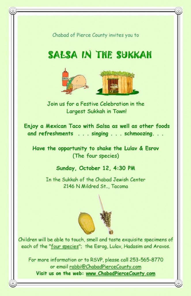 Salsa in the sukkah - 5775.jpg