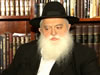 R' Shlomo Zarchi on Vov Tishrei