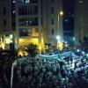 150,000 בתפילות בית הכנסת הפתוח!
