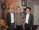 Roving Rabbis - Summer 2014/5774