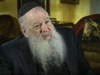 The Rebbe's Prescription for a Paralyzed Arm