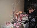 Womens Candle Lighting Ceremony