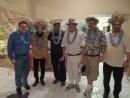 Purim Hawaiian Style!